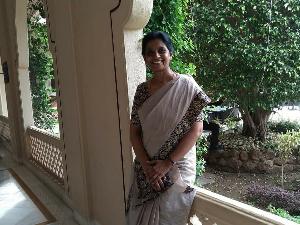 International Women's Day 2021: Be confident, never give up, says E. Malarvizhi, General Manager at IOCL