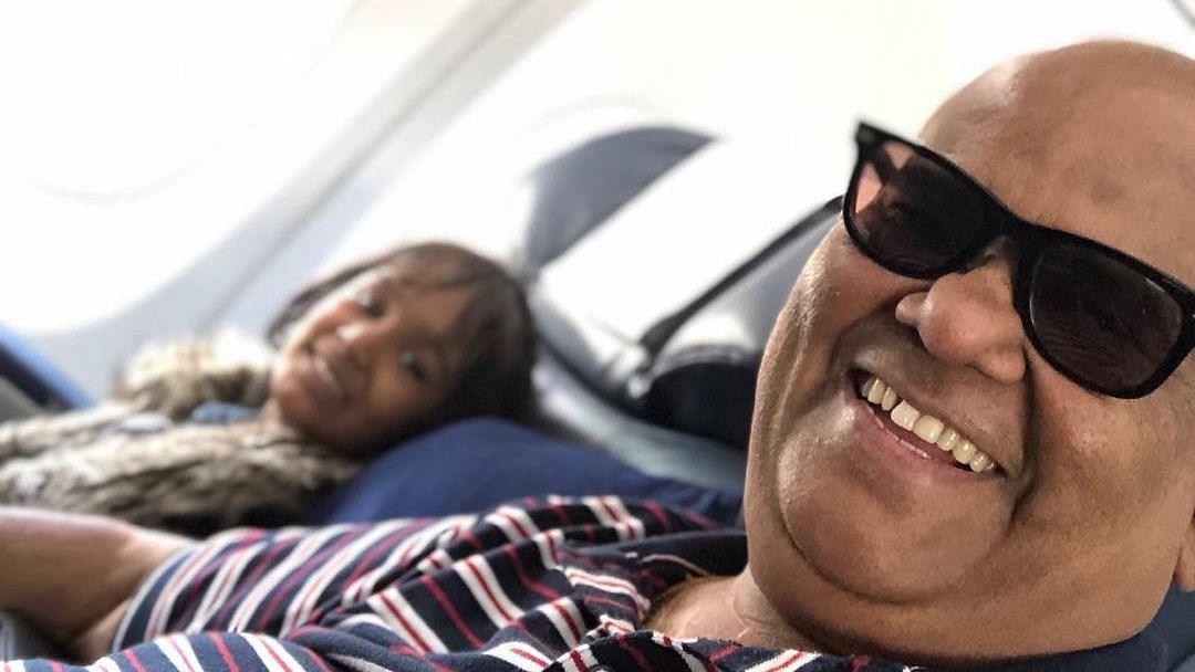 Did you know? Satish Kaushik had his daughter Vanshika at the age of 56 via surrogacy