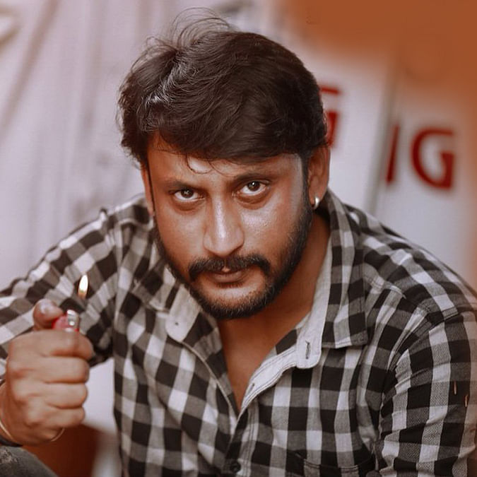 Manoj is all set to stun on celluloid with his upcoming 'Takkar'