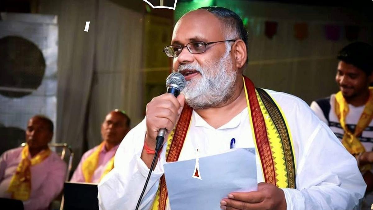 BJP legislator Umakant Sharma