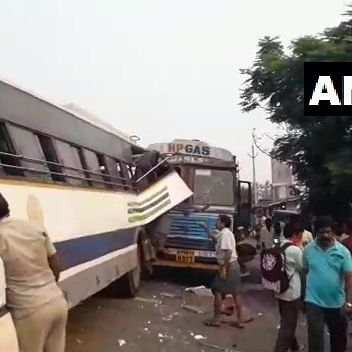 3 killed, 5 injured in road mishap in Andhra Pradesh's Vizianagaram