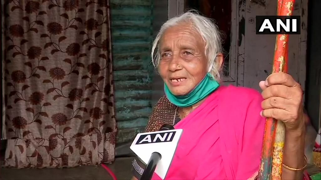 International Women's Day: Shanta Pawar, Pune's 86 year old 'Warrior Aaji' honoured by Delhi CM Arvind Kejriwal