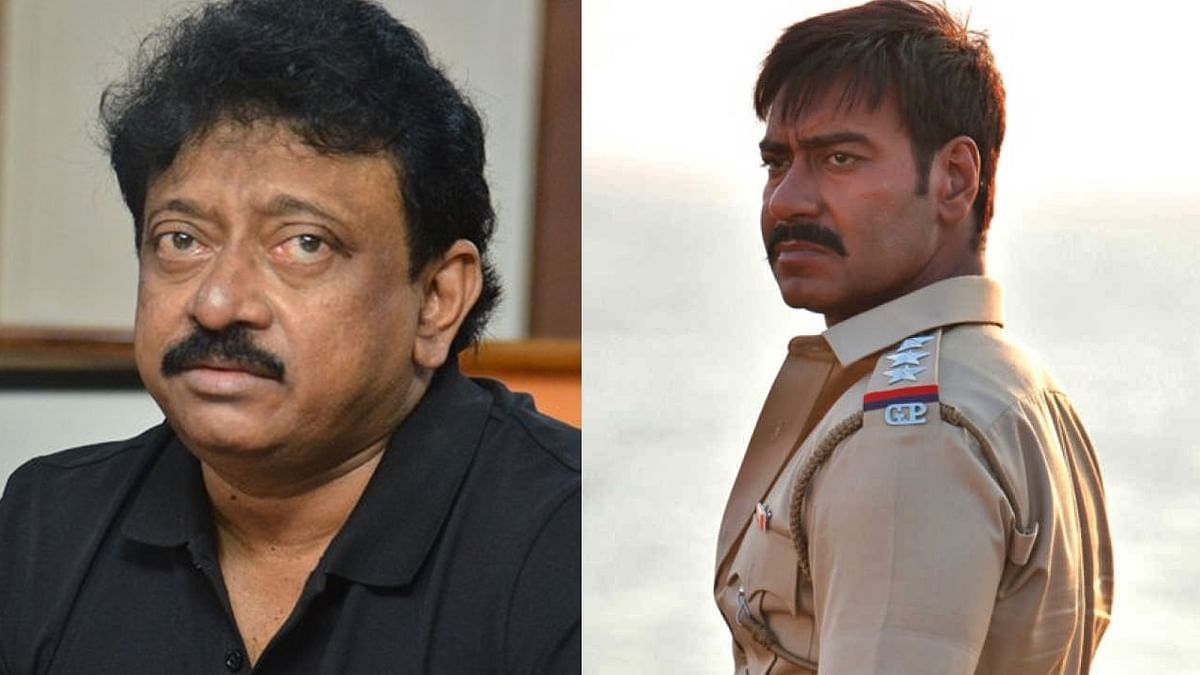 'It would look very stupid because...': Ram Gopal Varma on never working with Ajay Devgn after 'Singham'