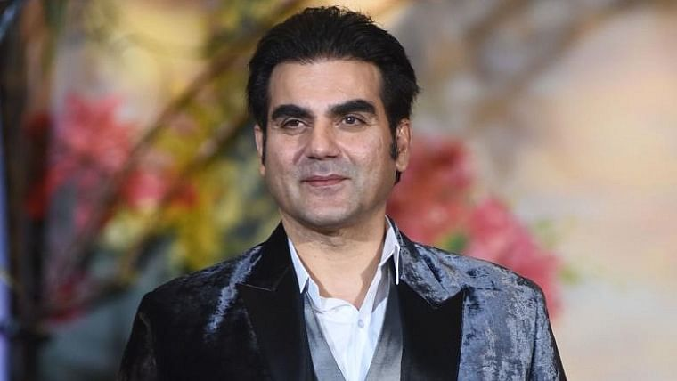 Cinema Journal Exclusive: Arbaaz Khan turns commander for Desi Fauda