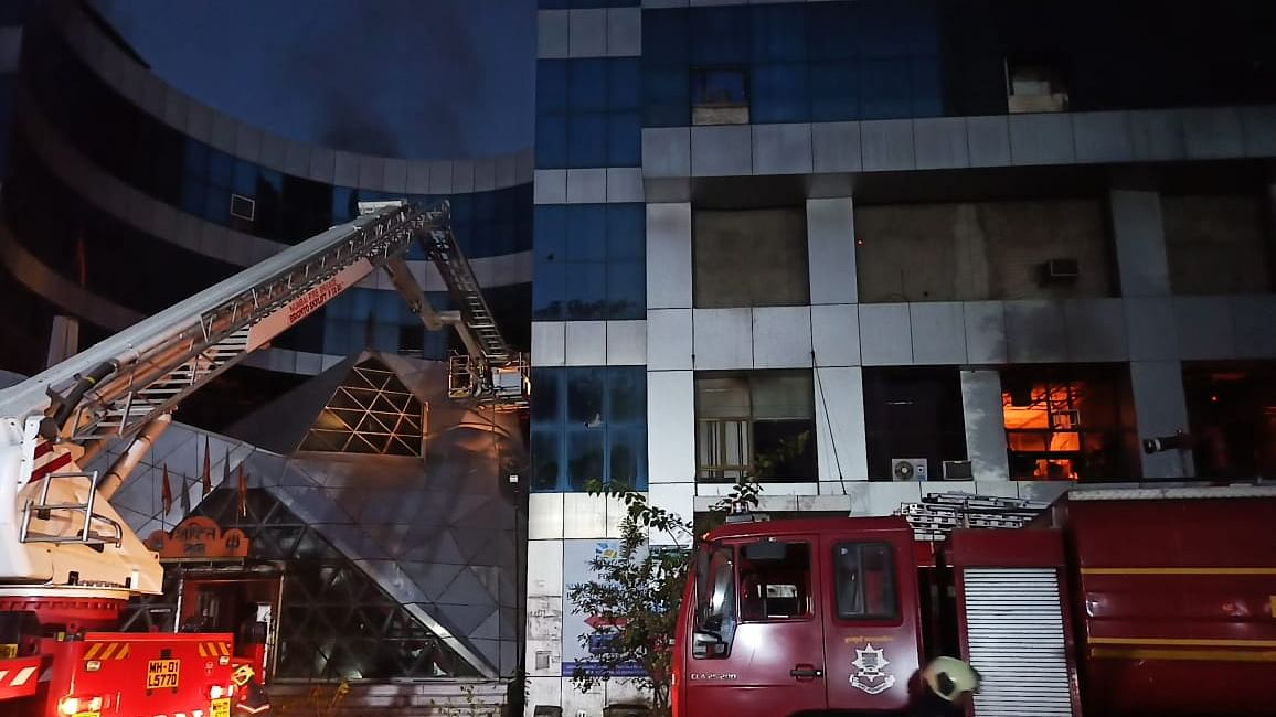 Mumbai: BMC orders fire audits of all hospitals in the city