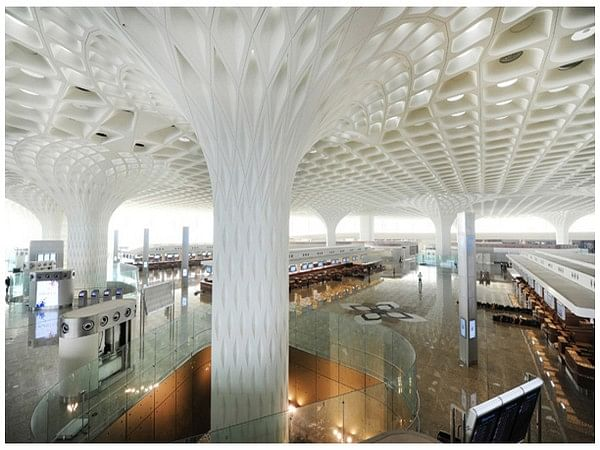 GVK Group's Mumbai airport awarded 'Best Airport' by ACI fourth time in a row