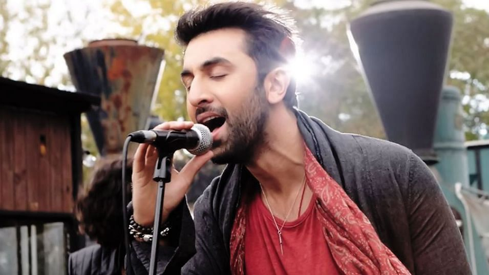 Watch: When Ranbir Kapoor's singing teacher called him tone-deaf and said, 'unse naa ho payega'