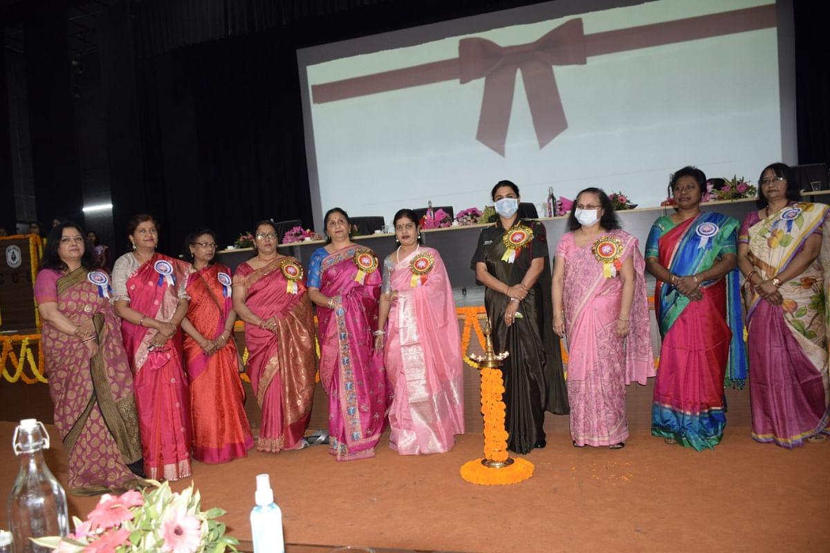 CCL celebrates International Women's Day