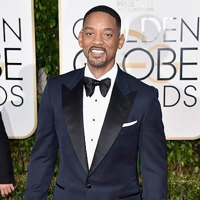 Will Smith says he will 'consider' running for President in future