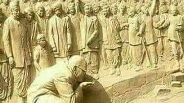 This Day That Year: On this day in 1927, Dr B R Ambedkar led the Mahad satyagraha