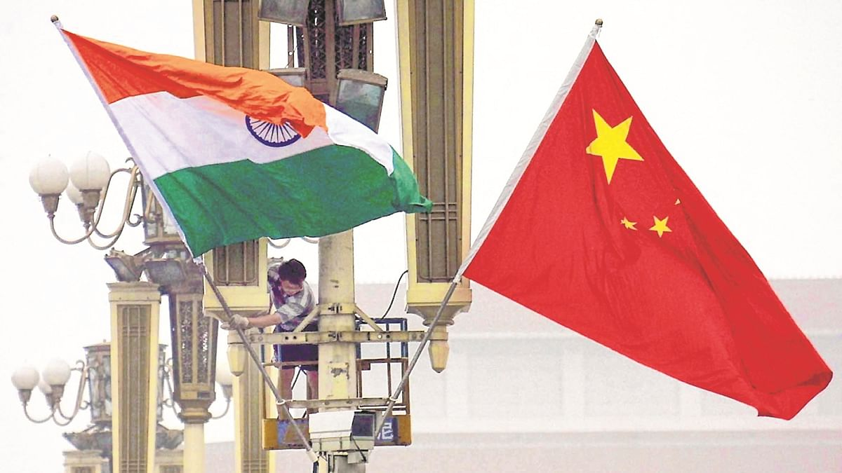 India, China hold in-depth talks on remaining issues in eastern Ladakh