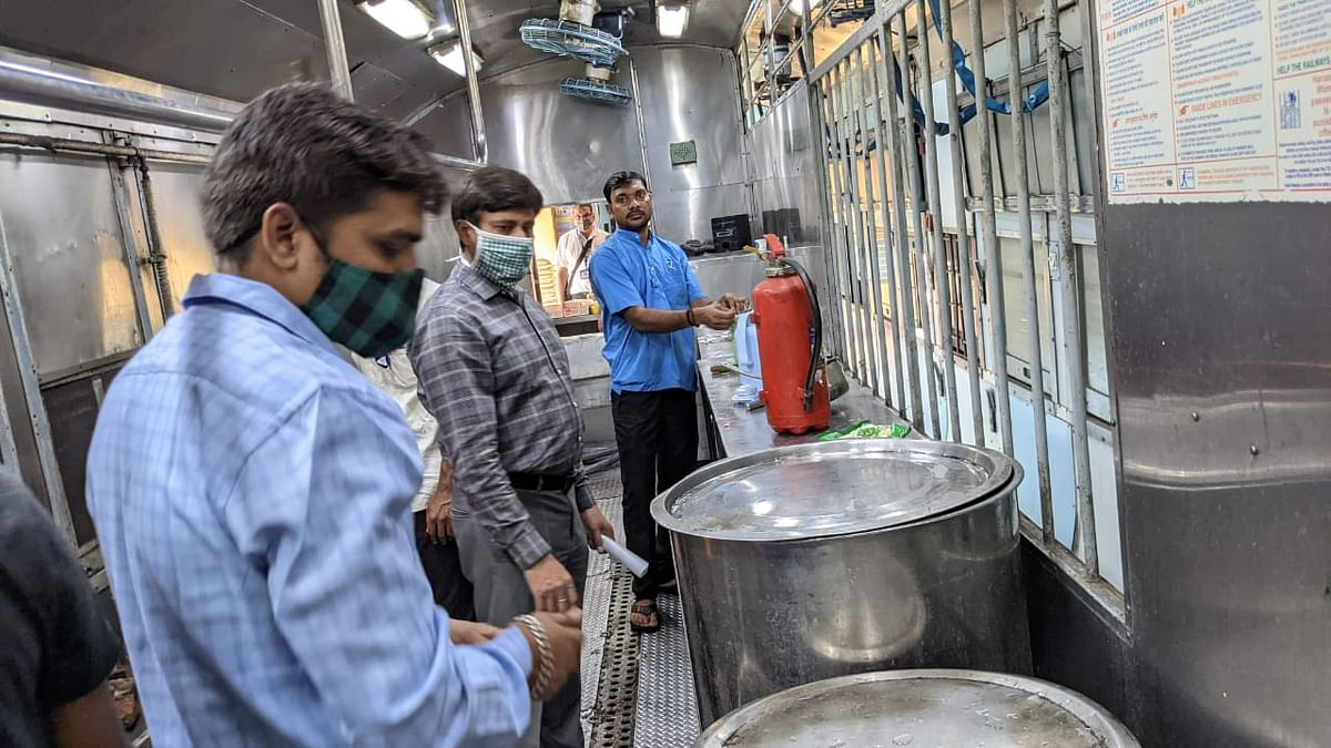 Pune Railway Division initiates safety campaign to prevent fire accidents