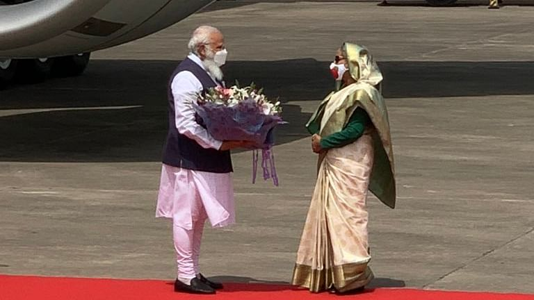 Photo: PMO India/Twitter