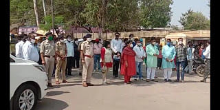 Madhya Pradesh: 13 cases take the covid tally to 408 in Bhikangaon, 46 people test positive within 18 days