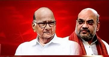 After strong denial by NCP, Sena's Sanjay Raut refutes reports of secret meeting between Sharad Pawar and Amit Shah