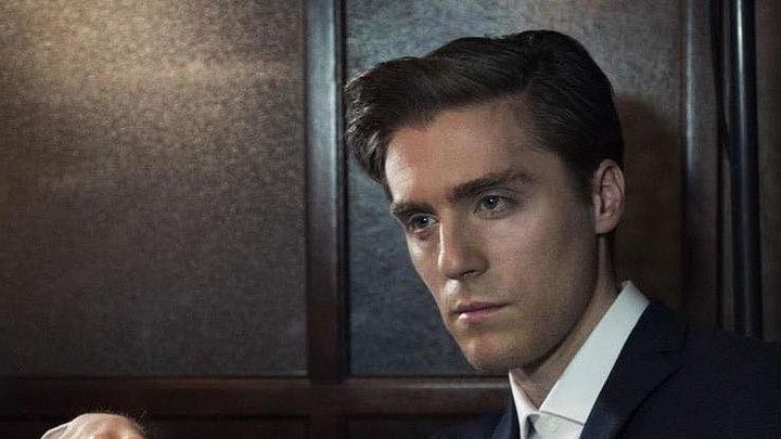 Spencer: Jack Farthing to portray Prince Charles in Pablo Larrain's film based on Princess Diana