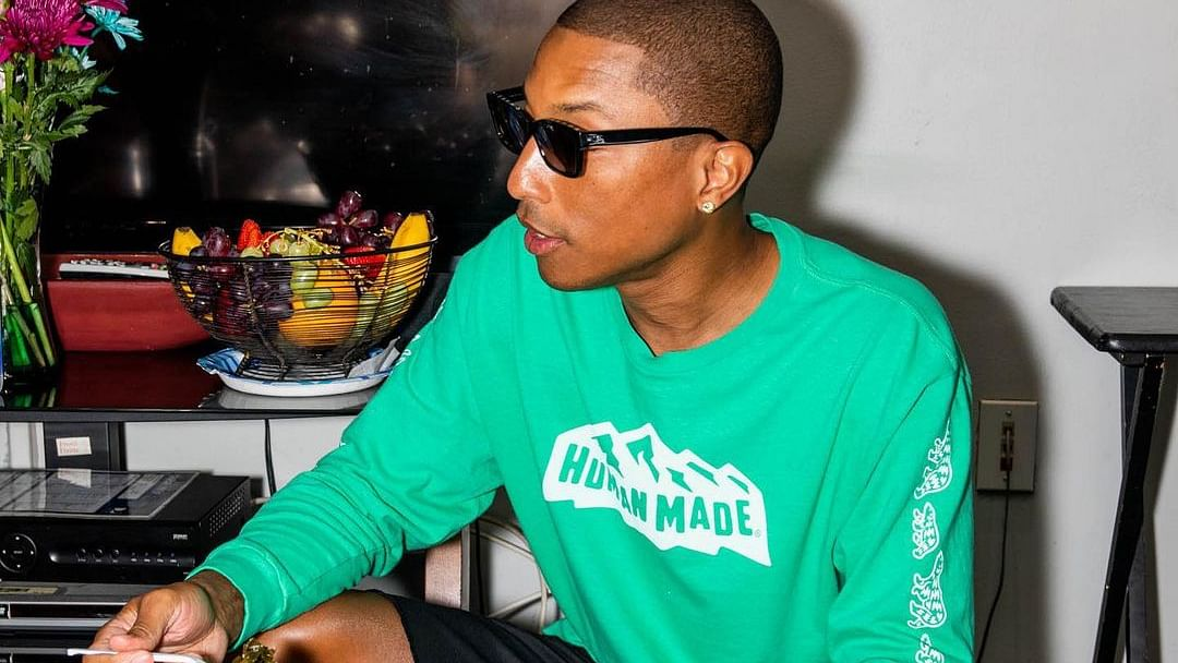 Singer Pharrell Williams demands justice for his cousin killed in Virginia Beach shootings