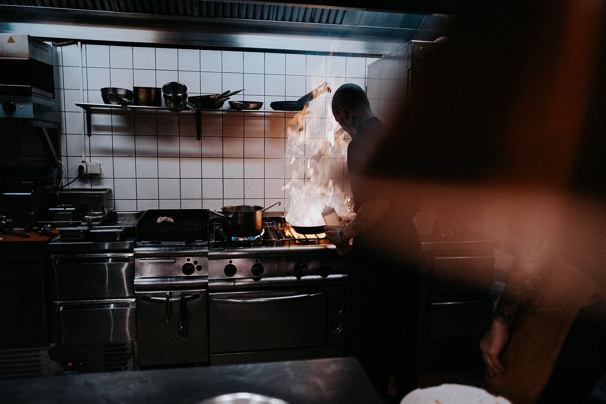 Mumbai: Hygiene-related lapses found at 5-star hotel in Bandra, kitchen store sealed