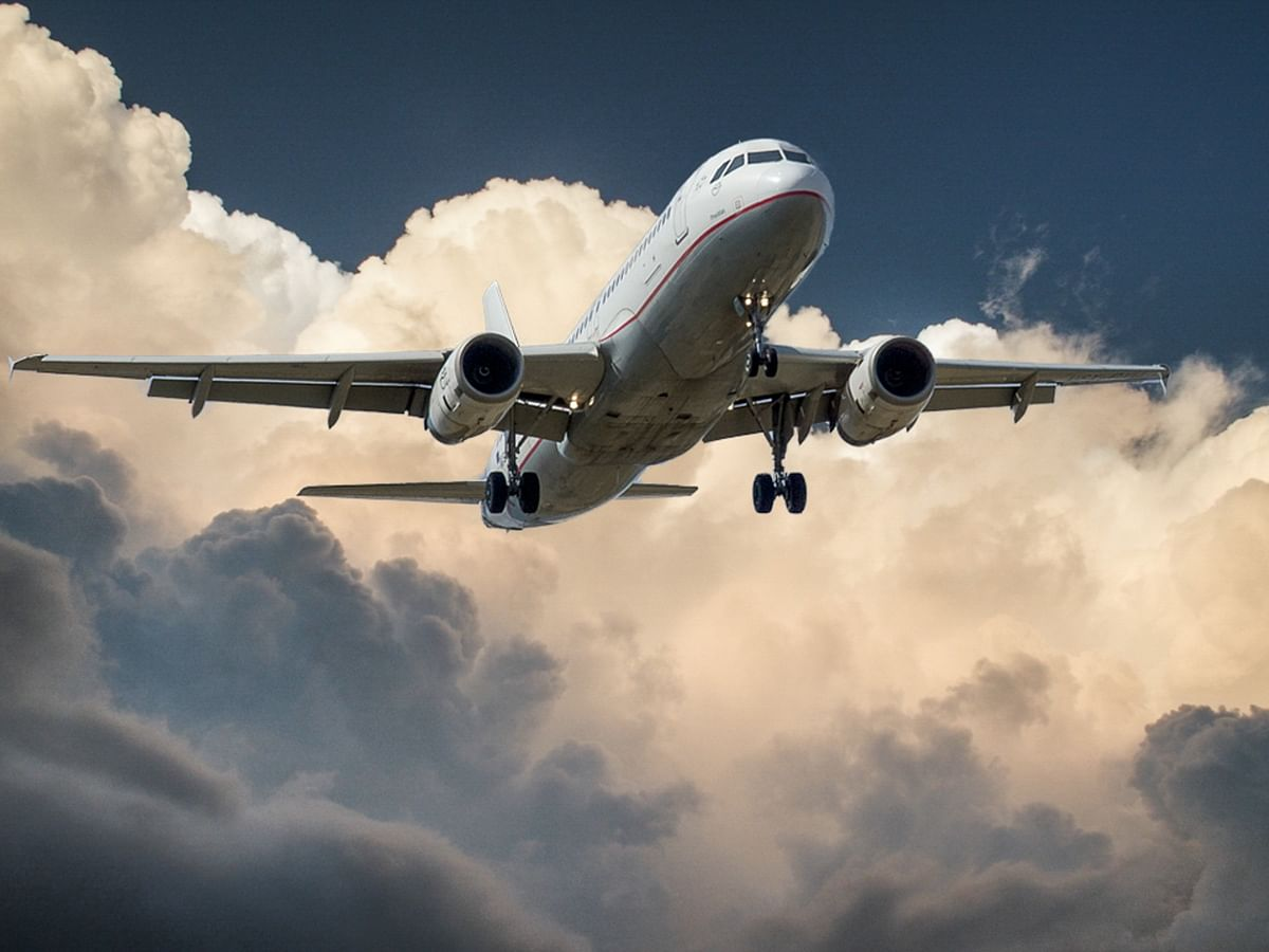 Air travellers gaining confidence, time to plan for restart: IATA