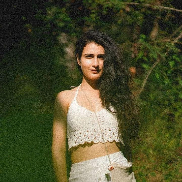 Fatima Sana Shaikh tests positive for COVID-19; under home quarantine