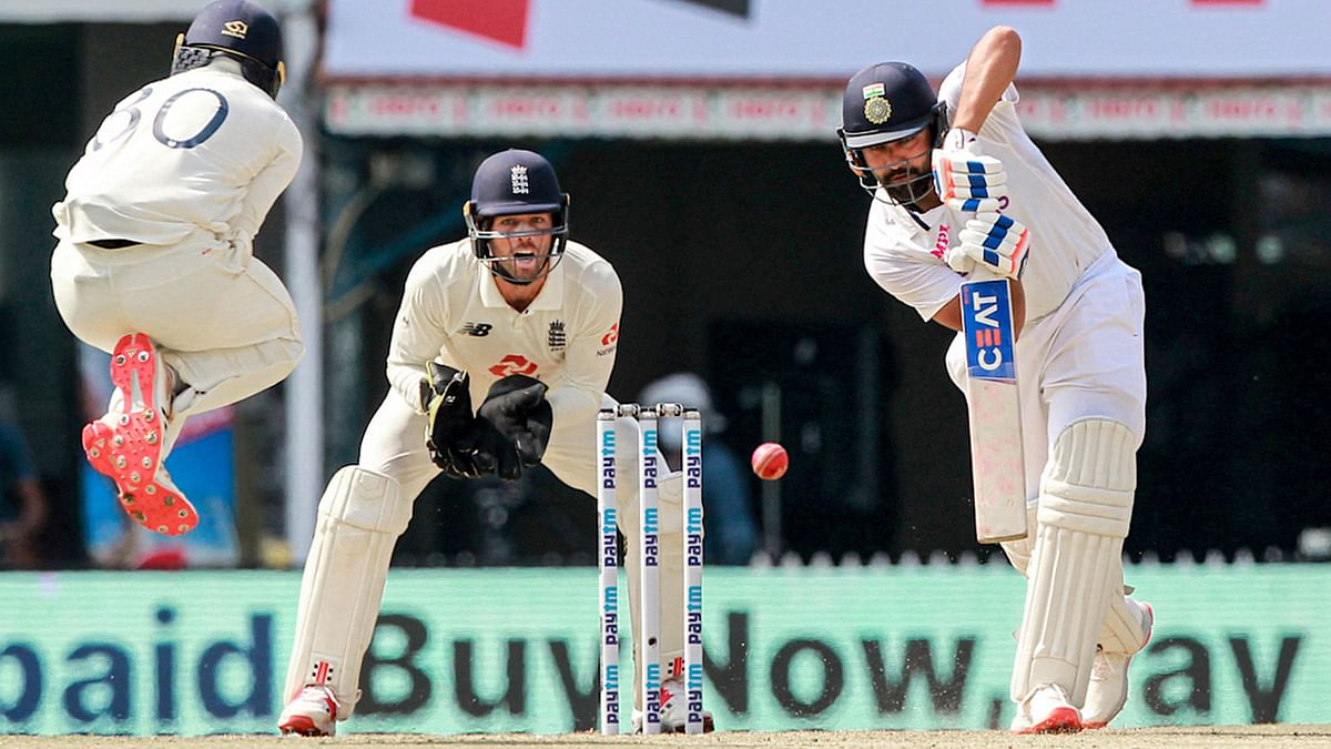 IND vs ENG 4th Test, Day 2: India 153/6, trail by 52 runs at tea