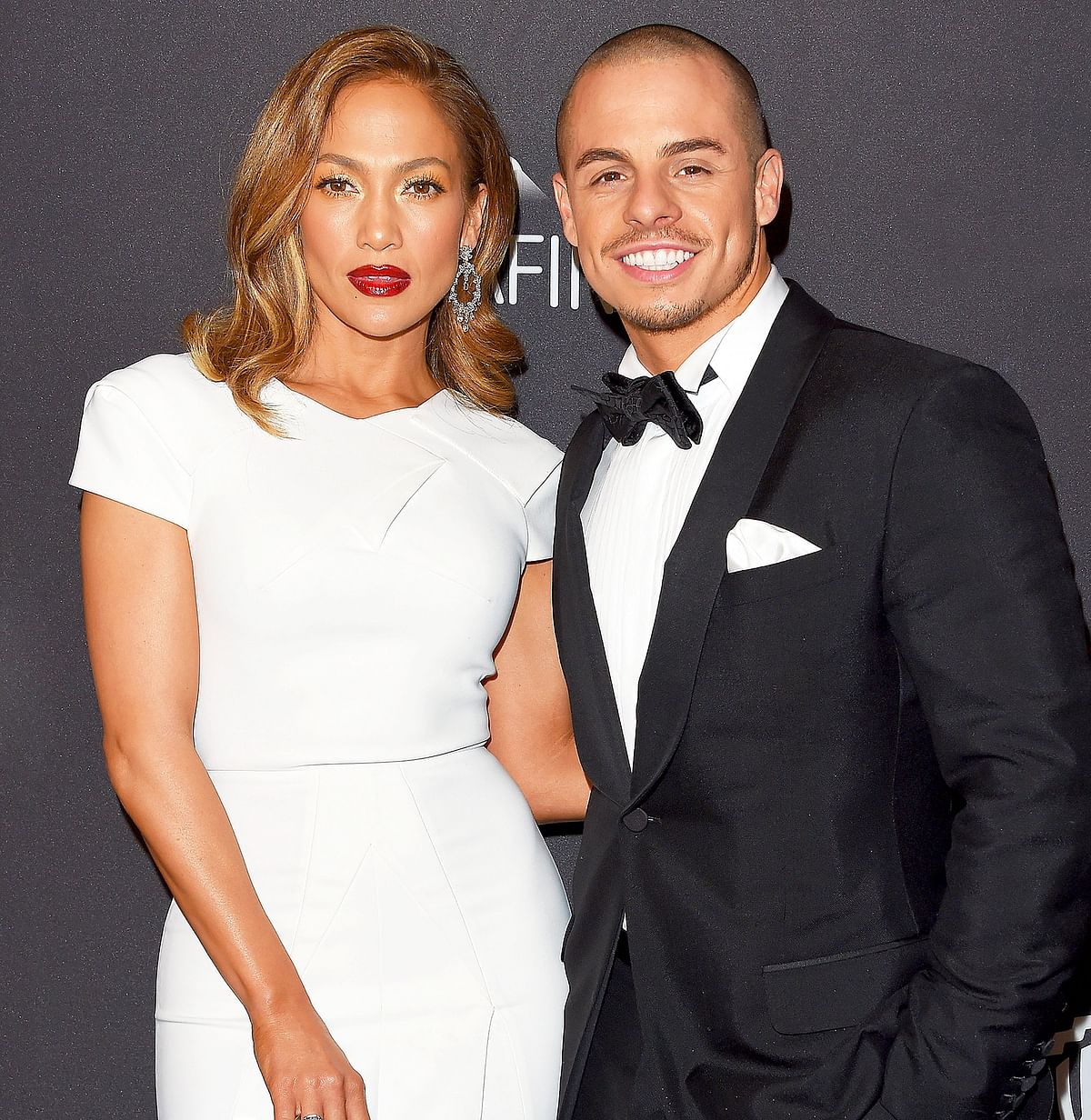 3 failed marriages, 5 engagements, 7 relationships: A look at Jennifer Lopez's love life