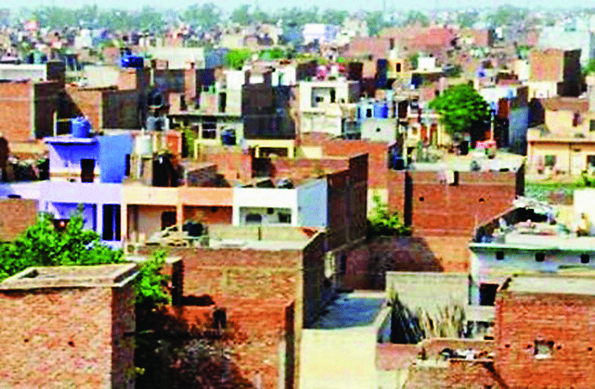 Madhya Pradesh: Act to legalise unauthorized colonies in current session of House, says Urban development and housing minister Bhupendra Singh