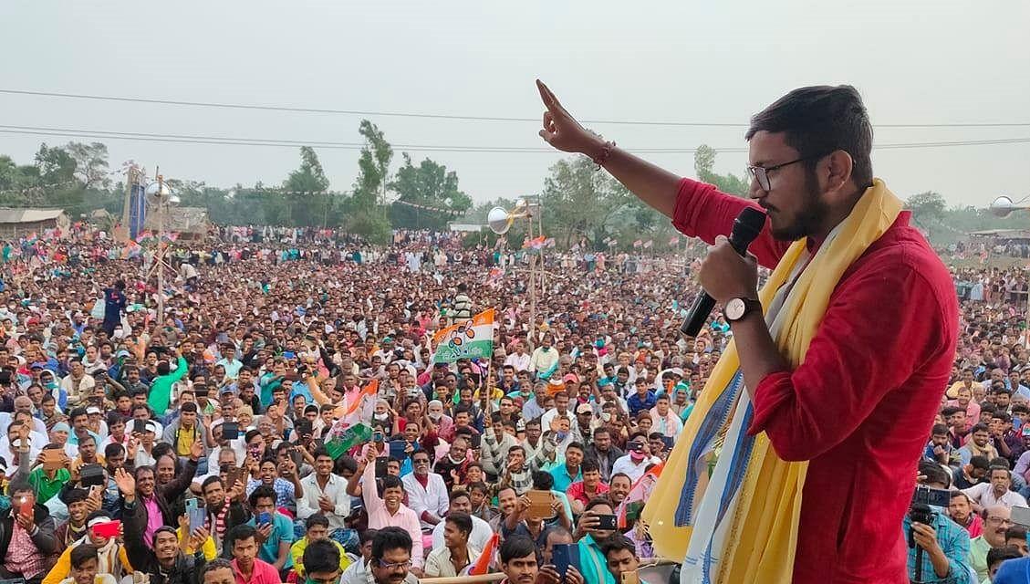 'Khela Hobe': Debangshu Bhattacharya Dev, man behind TMC's slogan speaks to FPJ ahead of West Bengal polls