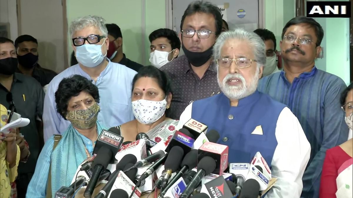 West Bengal: TMC demands local polling agent; says new system not acceptable