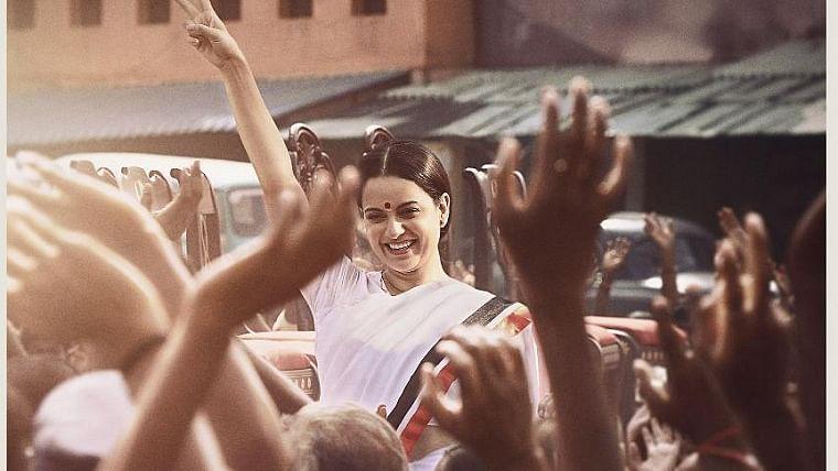 Kangana Ranaut-starrer Thalaivi trailer unfolds unheard chapters of Jayalalithaa's life