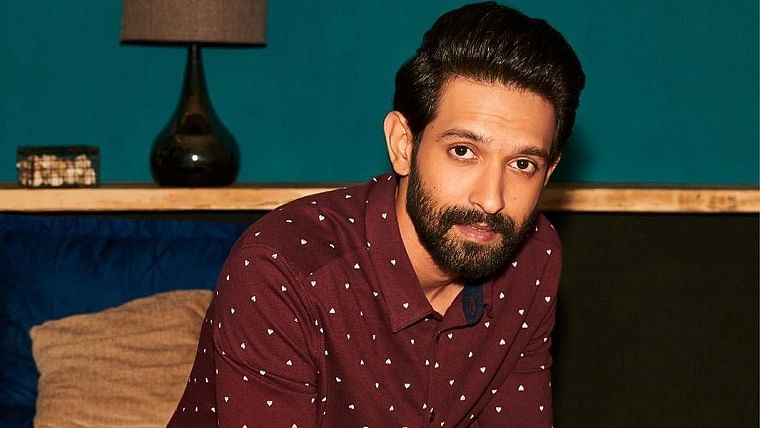 Eros Now original film 'Switchh', starring Vikrant Massey, trailer out now