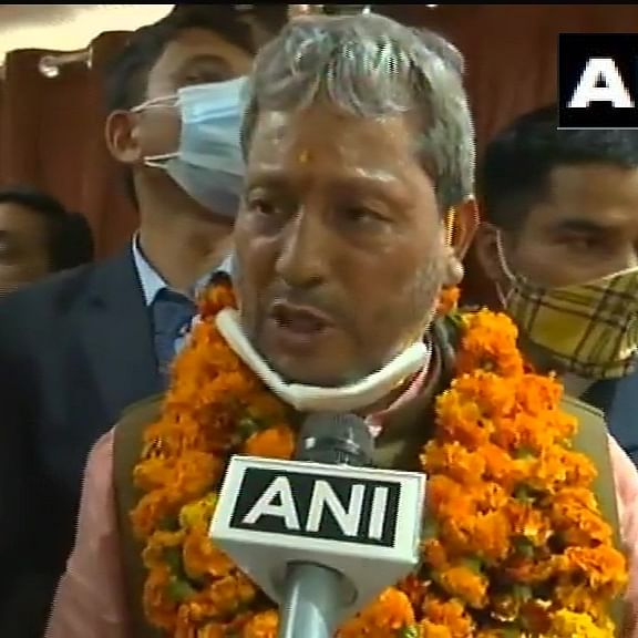 Tirath Singh Rawat to be new Uttarakhand chief minister: Here's all you need to know about him