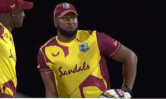 'God of T20 Cricket': Twitter reacts to Pollard's six 6s in over