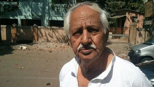Veteran filmmaker Sagar Sarhadi, 88, passes away at his Mumbai residence