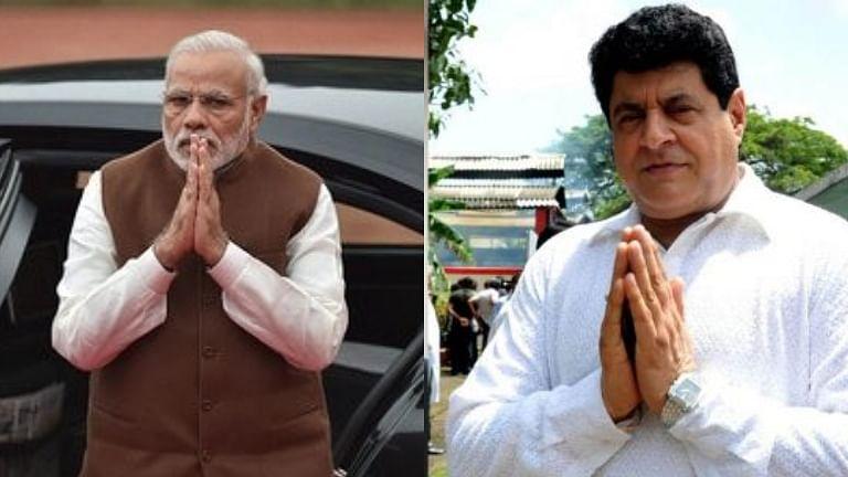 Ek Aur Naren: Biopic on PM Narendra Modi to feature Gajendra Chauhan