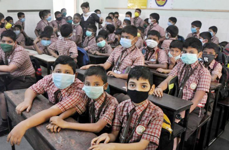 Madhya Pradesh: Local administration to decide on holding of classes 1-8 from April 1