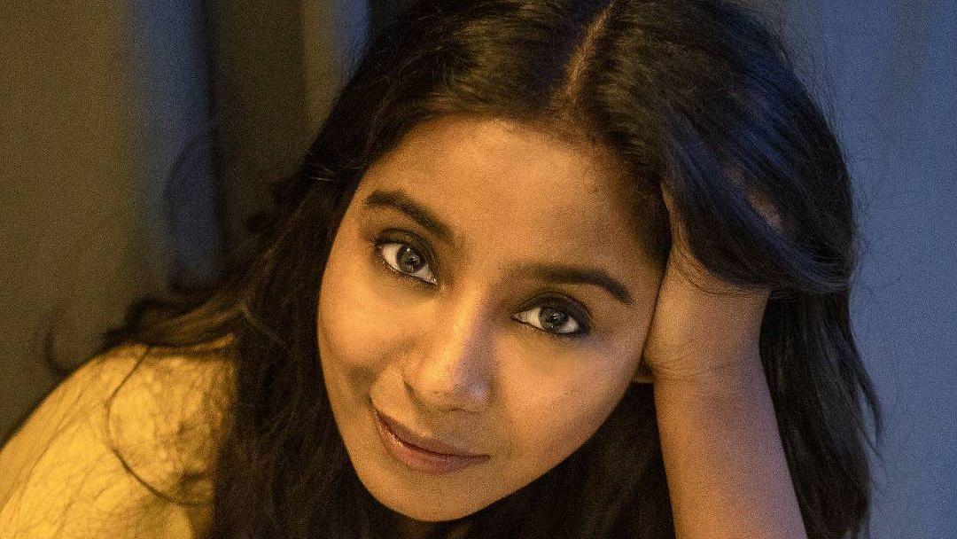 Bollywood playback singer Shilpa Rao