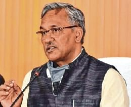 Crisis in Uttarakhand: BJP MLAs revolt against CM