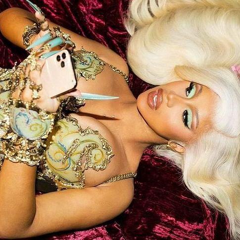 Rapper Cardi B deactivates Twitter after backlash over new doll release