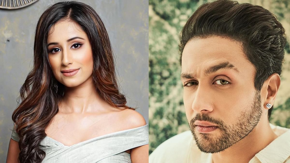 'We barely spoke': Adhyayan Suman and Maera Mishra break up after 2 years of dating