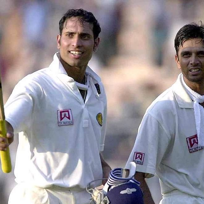 This day, that year: The epic Dravid-Laxman partnership that changed Indian cricket
