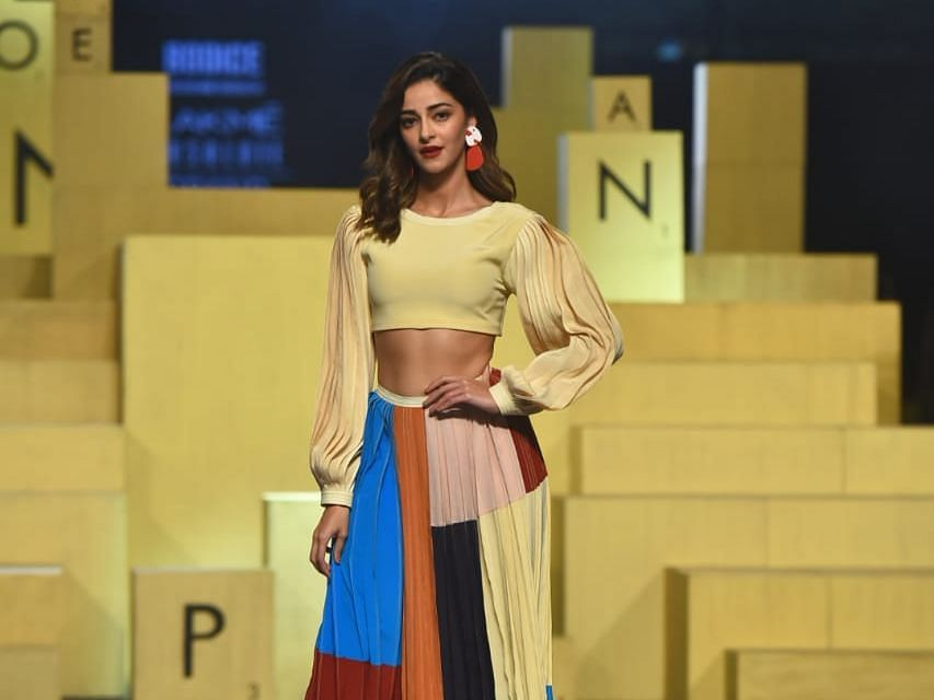 LFW 2021 wrap up: A grand fashionable gesture