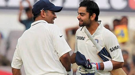 IND vs ENG, 4th Test: Virat Kohli equals MS Dhoni's record of leading India in most Test matches