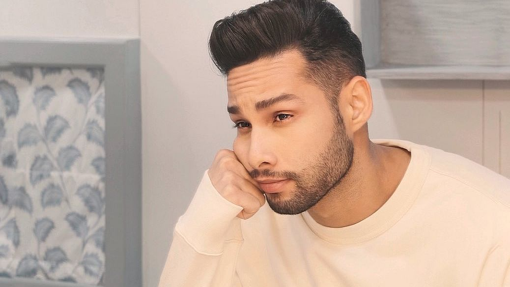 Siddhant Chaturvedi tests positive for COVID-19; quarantined at home