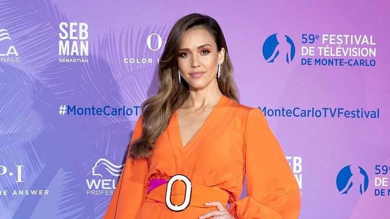 Jessica Alba reveals why she stopped acting in films