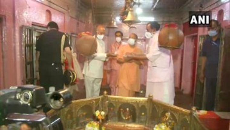 Uttar Pradesh: Few hours before President Ram Nath Kovind's visit, three bodies recovered in Mirzapur