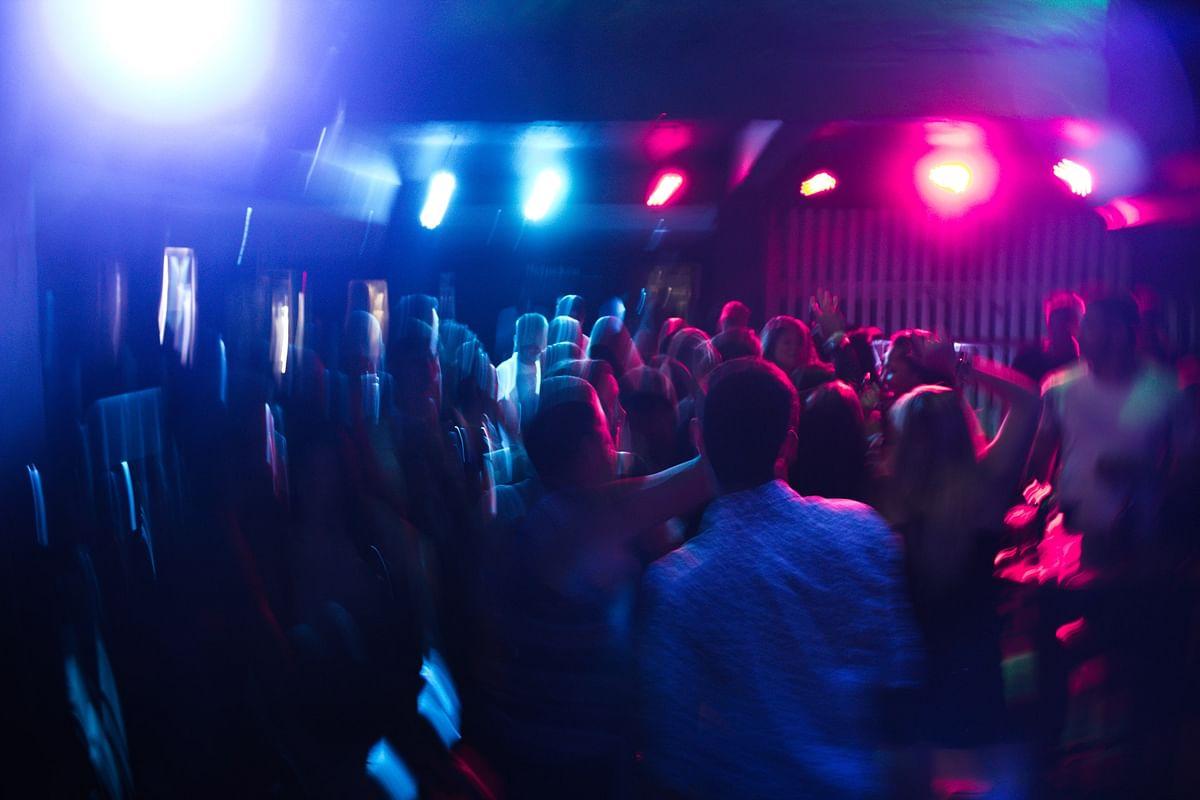 BMC raids Mumbai night clubs for violating COVID-19 protocols