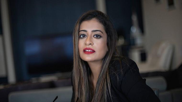 Racism should not exist, and I want to reinforce that idea: Namaste Wahala director, Hamisha Daryani Ahuja
