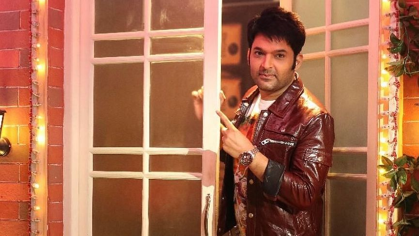 Kapil Sharma announces new season of his comedy chat show; plans to add new talent