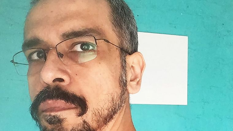 Celeb Shelf: Filmmaker and author Devashish Makhija reveals his favourites books and fondest bookish memories